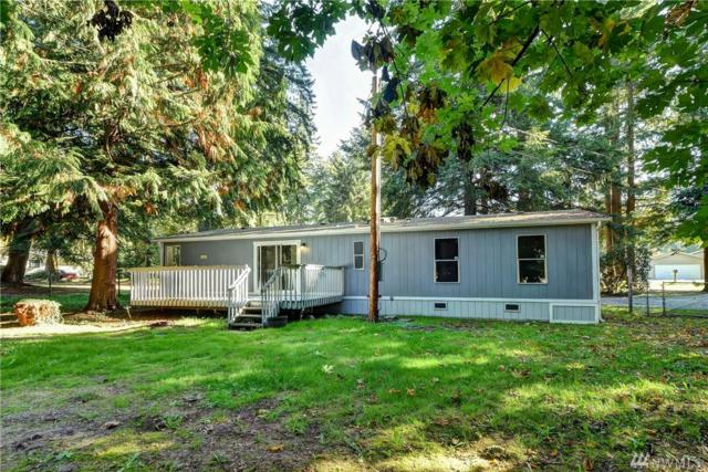 8211 323rd Place NW, Stanwood, WA 98292 (#1376328) :: Real Estate Solutions Group