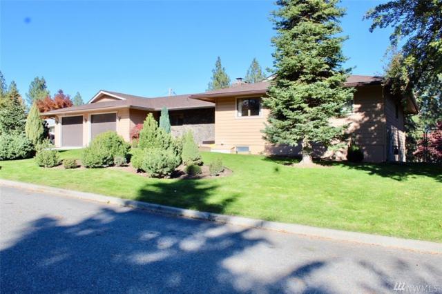 3719 Ridgeview Dr S, Spokane Valley, WA 99206 (#1376341) :: Mike & Sandi Nelson Real Estate