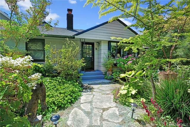 2309 N 140th St, Seattle, WA 98133 (#1376350) :: Kimberly Gartland Group