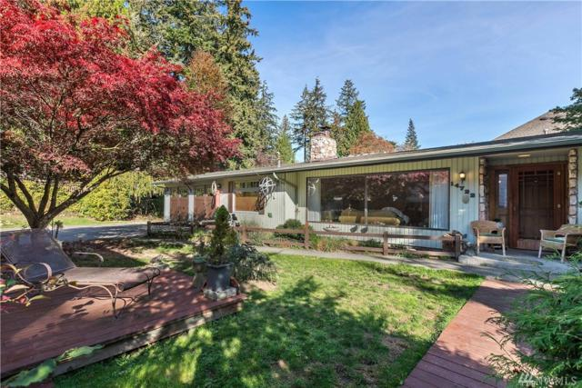 14722 84th Ave NE, Kenmore, WA 98028 (#1376351) :: Kwasi Bowie and Associates