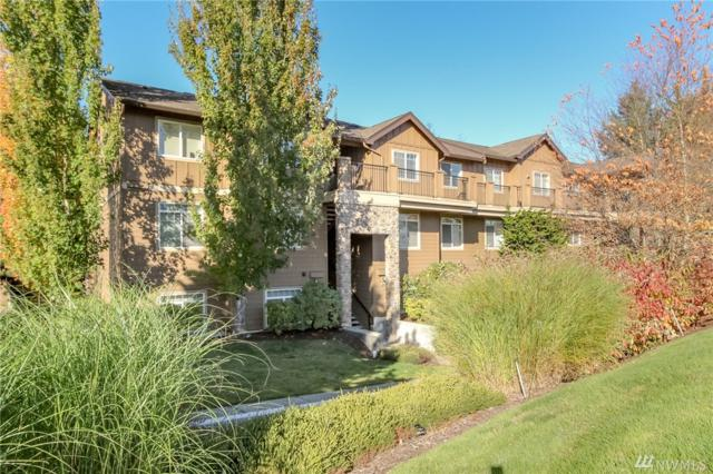 18930 Bothell Everett Hwy E302, Bothell, WA 98012 (#1376371) :: Real Estate Solutions Group