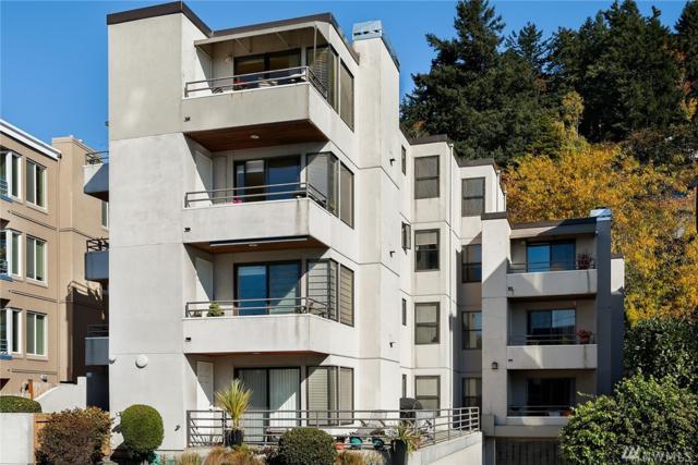 4222 Beach Dr SW #303, Seattle, WA 98116 (#1376376) :: Icon Real Estate Group