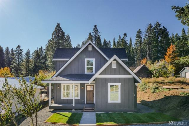 130 5TH St, Roslyn, WA 98941 (#1376378) :: Icon Real Estate Group