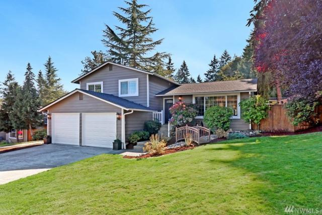 10819 NE 154th Place, Bothell, WA 98011 (#1376401) :: Real Estate Solutions Group