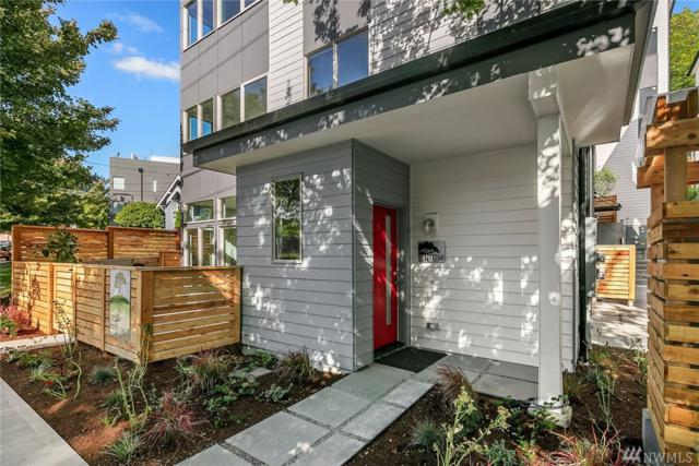 3130-A Wetmore Ave S, Seattle, WA 98144 (#1376409) :: Real Estate Solutions Group