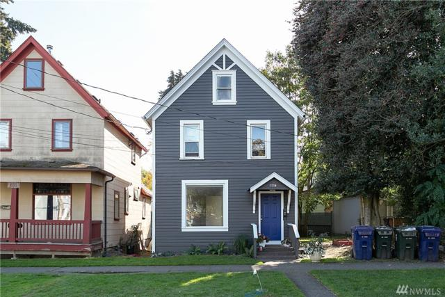 1114 S 8th St, Tacoma, WA 98405 (#1376425) :: Better Homes and Gardens Real Estate McKenzie Group