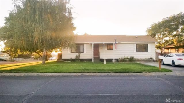 150 S 8th Ave, Othello, WA 99344 (#1376431) :: Icon Real Estate Group