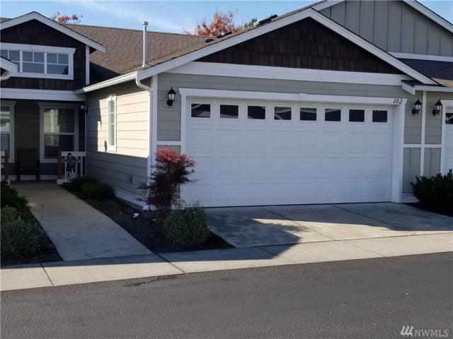 5680 Correll Dr #102, Ferndale, WA 98248 (#1376433) :: Alchemy Real Estate