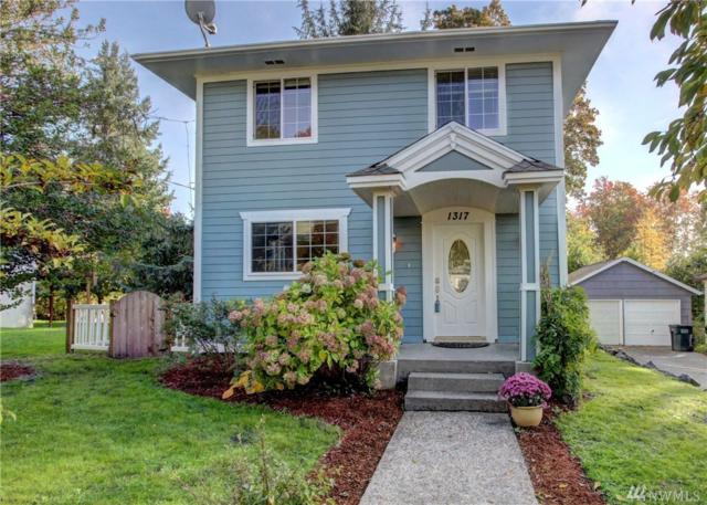 1317 5th Ave SE, Olympia, WA 98501 (#1376446) :: Ben Kinney Real Estate Team