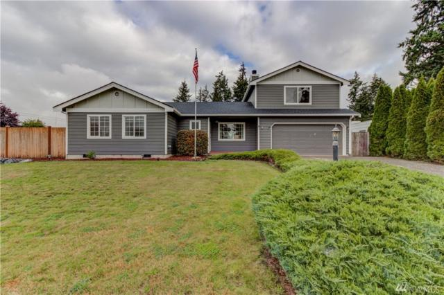 1403 205th St Ct E, Spanaway, WA 98387 (#1376460) :: Real Estate Solutions Group