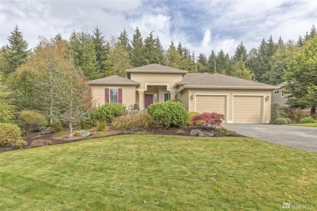 141 Mt. Constance Wy, Port Ludlow, WA 98365 (#1376462) :: The Kendra Todd Group at Keller Williams