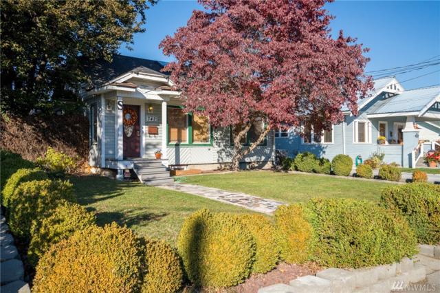 742 Cascade St, Wenatchee, WA 98801 (#1376467) :: Kimberly Gartland Group