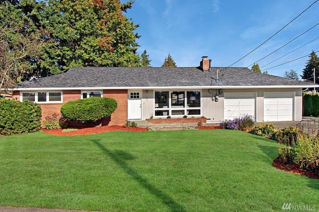 921 87th St SE, Everett, WA 98208 (#1376480) :: Ben Kinney Real Estate Team