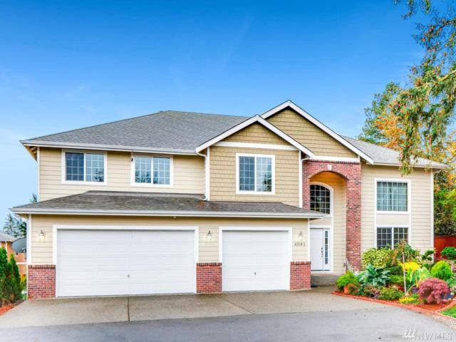 4041 168 St S, SeaTac, WA 98188 (#1376485) :: Real Estate Solutions Group