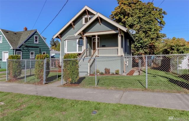 1511 S 40th St, Tacoma, WA 98418 (#1376491) :: Kwasi Bowie and Associates