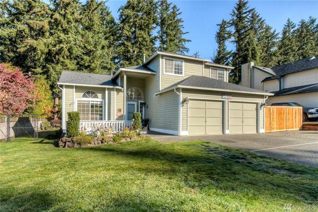 19010 SE 260th St, Covington, WA 98042 (#1376492) :: Real Estate Solutions Group