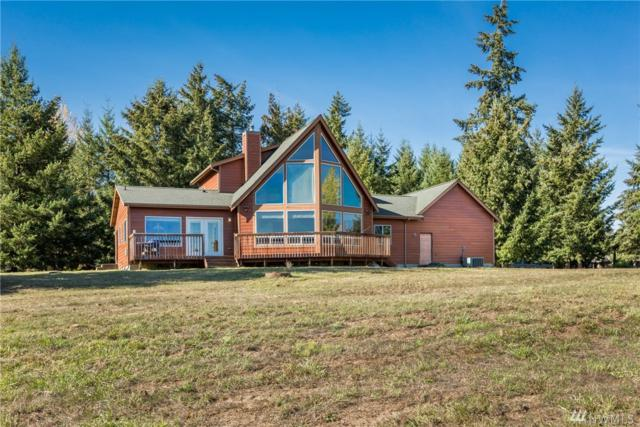 3006 368th St S, Roy, WA 98580 (#1376494) :: Keller Williams Realty
