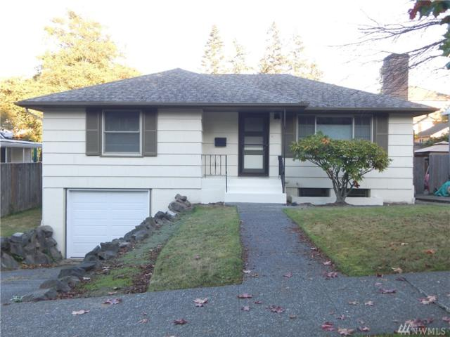 4026 50th Ave SW, Seattle, WA 98116 (#1376573) :: Kwasi Bowie and Associates