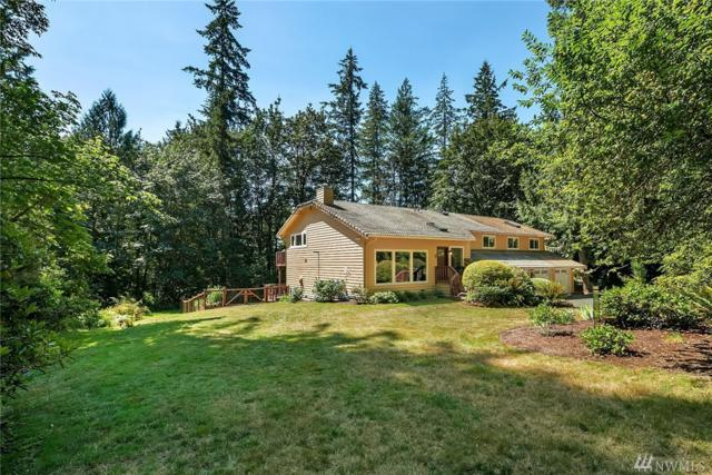 23811 NE 43rd St, Redmond, WA 98053 (#1376579) :: Ben Kinney Real Estate Team