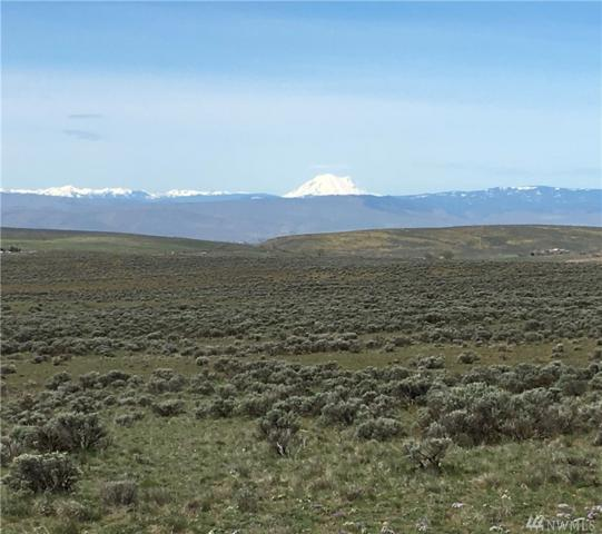 0-Lot 2 Sage Hills Dr, Ellensburg, WA 98926 (#1376595) :: Kimberly Gartland Group