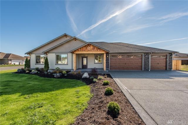 53 Territory Rd, Sequim, WA 98382 (#1376599) :: Crutcher Dennis - My Puget Sound Homes