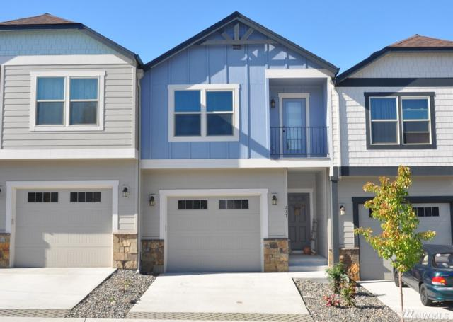 237 N 43rd Place, Ridgefield, WA 98642 (#1376619) :: Real Estate Solutions Group