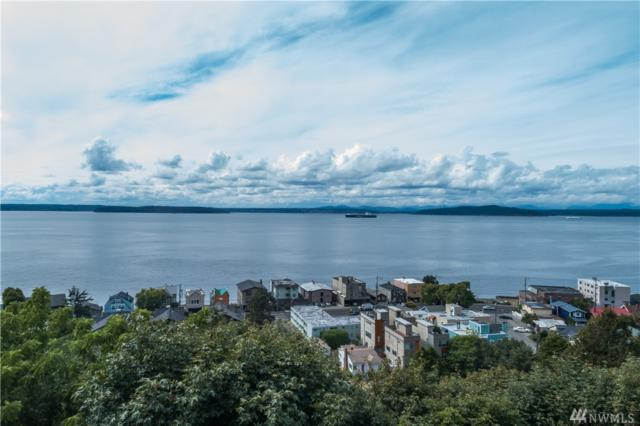 4113 Aikins Ave SW, Seattle, WA 98126 (#1376643) :: Icon Real Estate Group