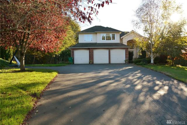 7426 201st St SE, Snohomish, WA 98296 (#1376654) :: Real Estate Solutions Group