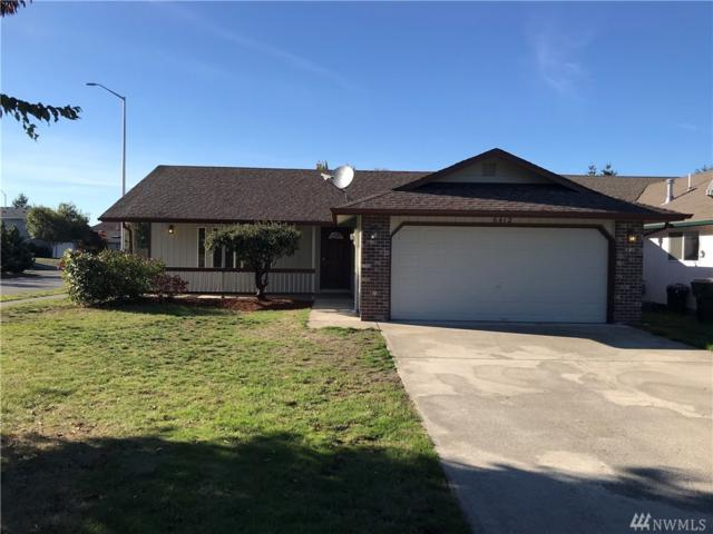 6412 57th Ave SE, Lacey, WA 98513 (#1376658) :: NW Home Experts