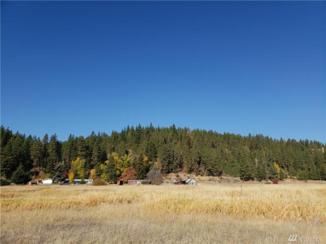 0 Highway 970, Cle Elum, WA 98922 (#1376672) :: Real Estate Solutions Group