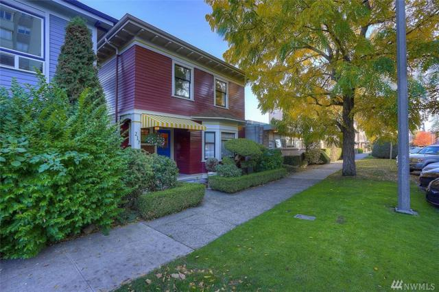 217 Tacoma Ave S, Tacoma, WA 98402 (#1376701) :: Icon Real Estate Group