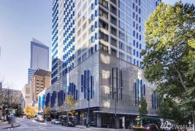 737 Olive Wy #2208, Seattle, WA 98101 (#1376705) :: The DiBello Real Estate Group