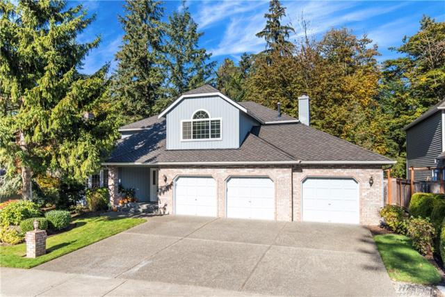 14212 SE 79th Dr, Newcastle, WA 98059 (#1376709) :: Keller Williams - Shook Home Group