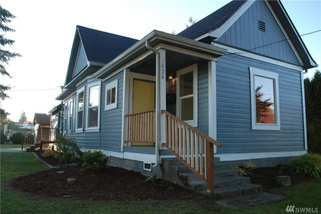 424 Reed St, Sedro Woolley, WA 98284 (#1376716) :: Kwasi Bowie and Associates