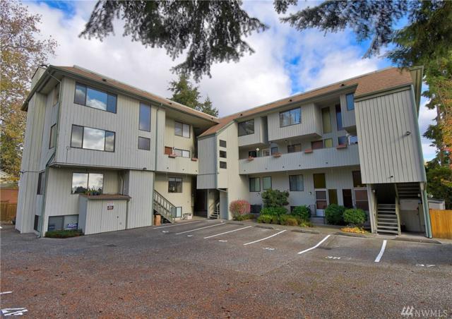 11401 Roosevelt Wy NE #8, Seattle, WA 98125 (#1376738) :: Kimberly Gartland Group