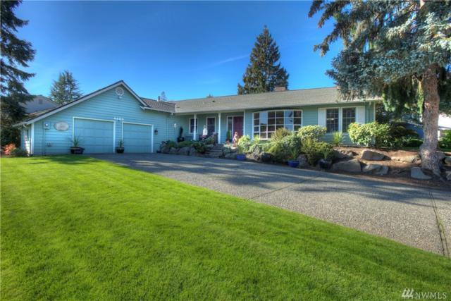 4403 192nd Place SE, Issaquah, WA 98027 (#1376752) :: McAuley Real Estate