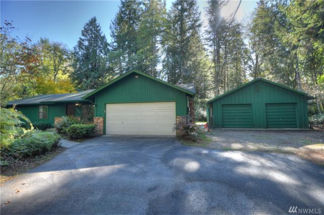 7544 Steamboat Island Rd NW, Olympia, WA 98502 (#1376765) :: The Craig McKenzie Team