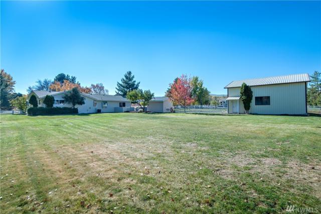 431 Camas Lane, Ellensburg, WA 98926 (#1376772) :: Alchemy Real Estate