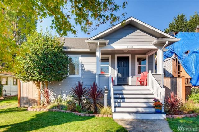 4201 42nd Ave S, Seattle, WA 98118 (#1376782) :: The DiBello Real Estate Group
