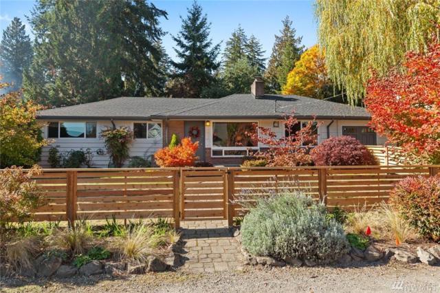 10811 23rd Ave NE, Seattle, WA 98125 (#1376786) :: Ben Kinney Real Estate Team