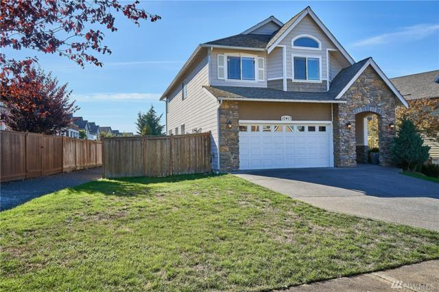 10411 178TH Ave E, Bonney Lake, WA 98391 (#1376787) :: Real Estate Solutions Group