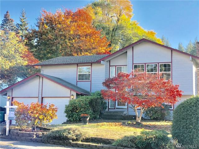 13551 SE 163 St, Renton, WA 98058 (#1376791) :: Ben Kinney Real Estate Team