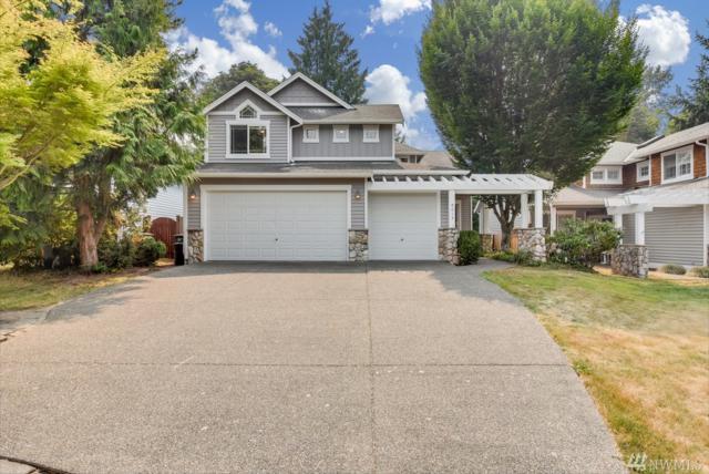 8015 NE 148th Lane, Kenmore, WA 98028 (#1376799) :: The DiBello Real Estate Group