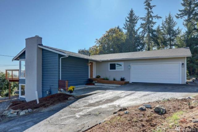4319 S 239th Place, Kent, WA 98032 (#1376802) :: Ben Kinney Real Estate Team
