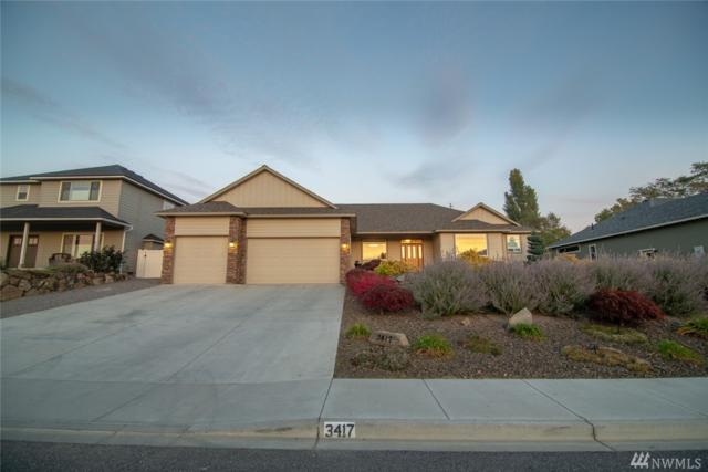 3417 Ashwood Dr, East Wenatchee, WA 98802 (#1376811) :: Ben Kinney Real Estate Team