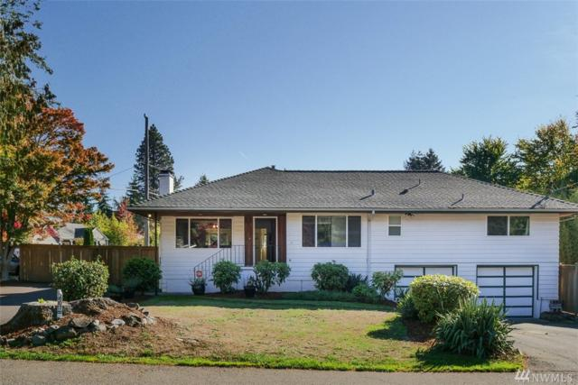 1607 SW 146th St, Burien, WA 98166 (#1376818) :: Crutcher Dennis - My Puget Sound Homes