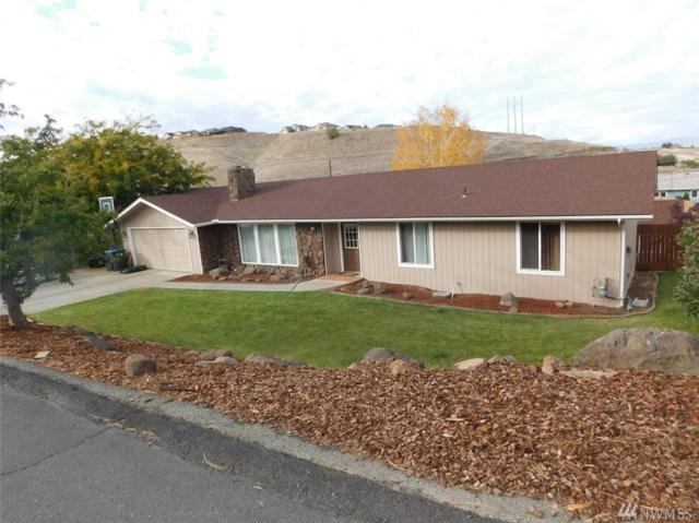 905 W 7th Ave, Selah, WA 98942 (#1376849) :: Real Estate Solutions Group
