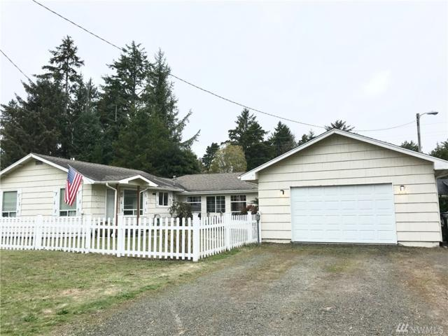 420 W Pacific, Westport, WA 98595 (#1376857) :: Real Estate Solutions Group