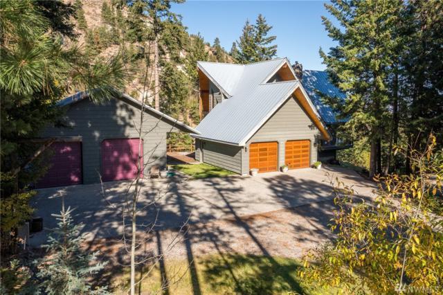 2980 Mission Ridge Rd, Wenatchee, WA 98801 (#1376870) :: Chris Cross Real Estate Group