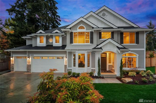 14918 SE 46th St, Bellevue, WA 98006 (#1376874) :: Ben Kinney Real Estate Team
